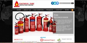 faithfulfire.com